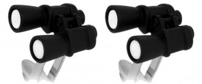 Novelty Binoculars Cufflinks
