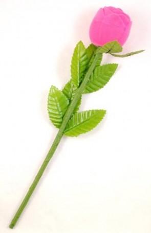 Pink Rose Ring Box