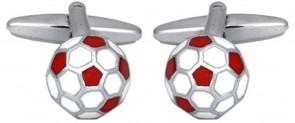 Novelty England Football Cufflinks