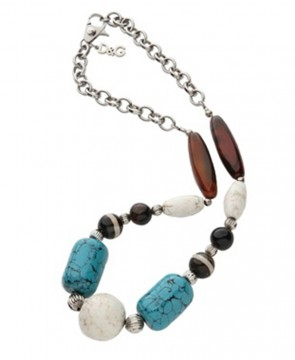 Dolce And Gabbana Pebble Necklace